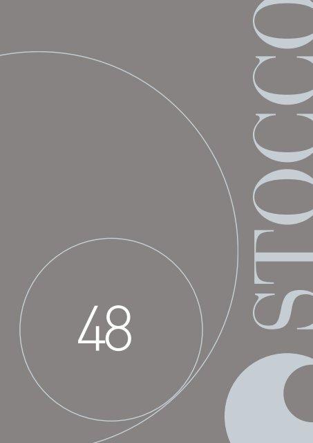 Stocco Katalog Serie 48 - Duschking