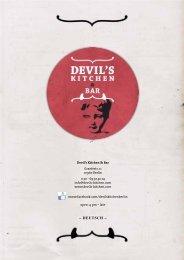 Download - Devil's Kitchen & Bar