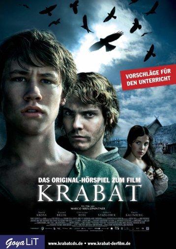 das original-hörspiel zum film - JUMBO Neue Medien & Verlag