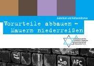Judentum und Antisemitismus - Gesellschaft für Christlich-Jüdische ...