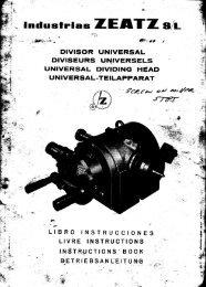 Page 1 DIvIsoR UNIVERSAL l DIvIsEuRs UNIVERSELS ...