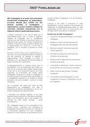 FUP10_360_Forelæggelse - Software Innovation