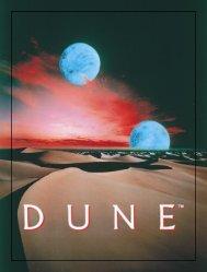 Dune - Commodore Amiga - Manual - gamesdbase.com