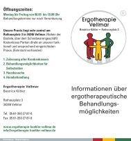 pdf Download - Ergotherapie Vellmar