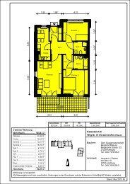 Bauherr: Architekt: Katendeich 8 - Baugenossenschaft Bergedorf-Bille