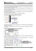 Audiovisuelle Technik – Skript zur Vorlesung Akustik MI, 1. Semester - Page 3