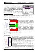 Audiovisuelle Technik – Skript zur Vorlesung Akustik MI, 1. Semester - Page 4