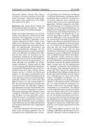 B. Dennerlein u.a. (Hrsg.): Identitäten in Bewegung ... - H-Soz-u-Kult
