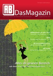 Download AB Das Magazin - Österreichische Apothekerbank