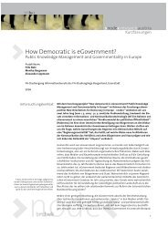 project endreport - node - new orientations for democracy in europe
