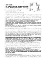 1928-2008 Geschichte des Gesamtverbandes Eschwege.pdf , 116 ...