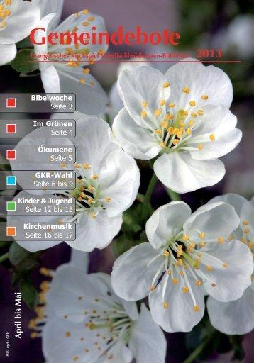 Download - Ev. Kirchspiel Windischholzhausen-Büßleben
