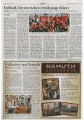 Norderney Kurier 07.06.2013 - Chronik der Insel Norderney - Page 5