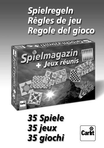 Spielmagazin de - Carlit