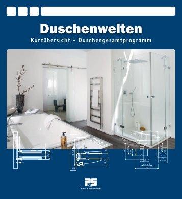 Duschenwelt 2013 - Pauli