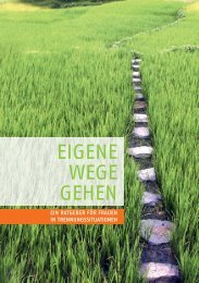 EIGENE WEGE GEHEN - Home - Nicole Kürten