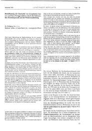 Beeinflussung der Elastizität von texturierten Garnen und ... - Lenzing