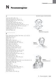 Astronomie in Theorie und Praxis, 6. Auflage, Personenregister und ...