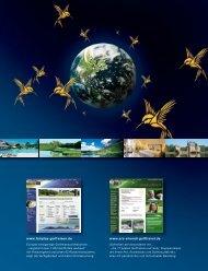 Gesamt-Katalog herunterladen (41 MB) - Golfreisen Suchmaschine