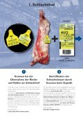 Die Kennzeichnung von Rindfleisch mit der EAN-128 ... - Page 4
