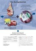 Die Kennzeichnung von Rindfleisch mit der EAN-128 ... - Page 6