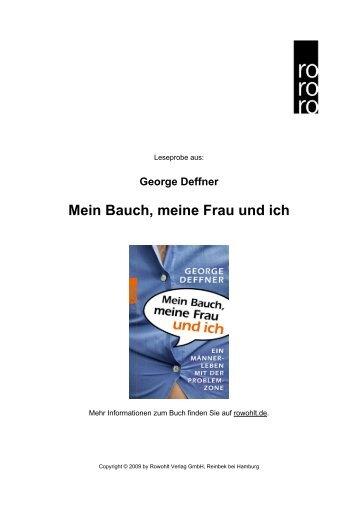 Mein Bauch, meine Frau und ich - Fuxx-online.de
