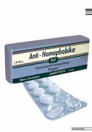 Anti-Homophobika auf Deutsch - HeJ - Gladt