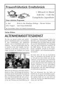 Gemeindebrief - Kirchenkreis Wittgenstein - Seite 6