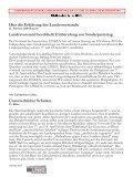 4. KREISPARTEITAG Ein Neuanfang für den Landesverband Bayern? - Page 2