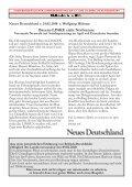 4. KREISPARTEITAG Ein Neuanfang für den Landesverband Bayern? - Page 3