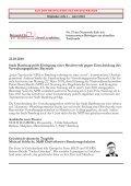 4. KREISPARTEITAG Ein Neuanfang für den Landesverband Bayern? - Page 7