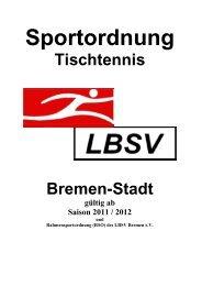 Sportordnung gültig ab Saison 2011/2012 (PDF)