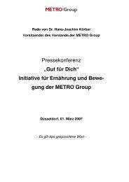 pdf (129 KB) - METRO Group