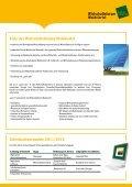 Folder Wirtschaftsforum Waldviertel - Seite 3