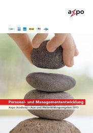 PDF Broschüre A5 - Axpo