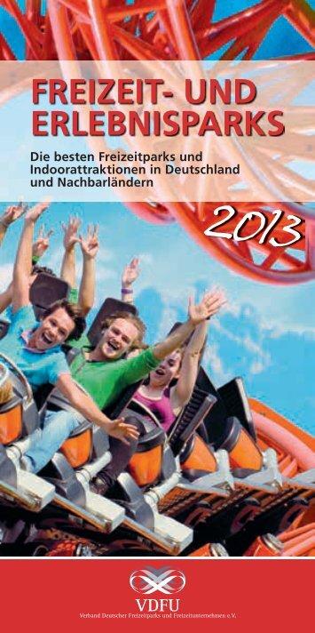 Download Broschüre - Freizeitparks.de