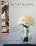 """Argyle Catering Company """"We Cater to You"""" - St Louis Weddings - Page 3"""
