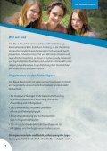 Ferienlager ANGEBOTE 2013 - Blaues Kreuz, Fachstelle für ... - Seite 3