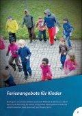 Ferienlager ANGEBOTE 2013 - Blaues Kreuz, Fachstelle für ... - Seite 6
