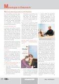 Jahresbericht 2003 - BEV - Seite 2