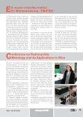Jahresbericht 2003 - BEV - Seite 5