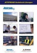 Vorstellung des neuen - Jetstream Europe Ltd - Seite 2