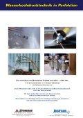 Vorstellung des neuen - Jetstream Europe Ltd - Seite 3