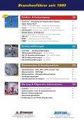 Vorstellung des neuen - Jetstream Europe Ltd - Seite 5