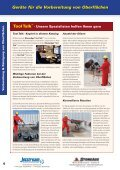 Vorstellung des neuen - Jetstream Europe Ltd - Seite 6