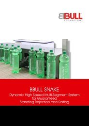 BBULL SNAKE - BBULL TECHNOLOGY