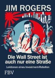 Die Wall Street ist auch nur eine Straße - Die Onleihe