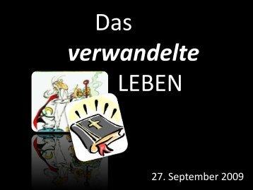 LEHRE DER APOSTEL - friedertroeps.de