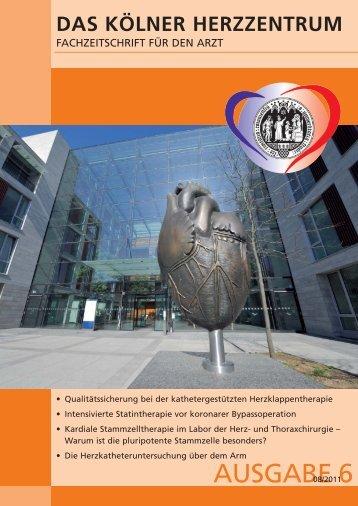 AUSGABE 6 - Herzzentrum