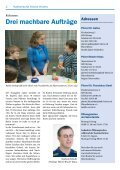 Gott im hehren Vaa-ter-la-and - Katholische Kirchgemeinde Kriens - Seite 2